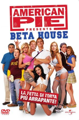 American Pie 6 - American Pie presents: Beta House