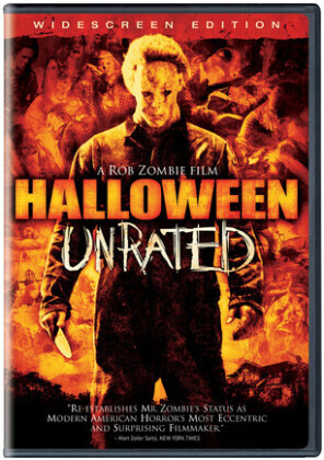 Halloween (2007) (Special Edition, Unrated, 2 DVDs)