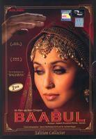 Baabul (Collector's Edition, 2 DVDs)
