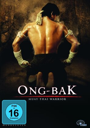 Ong-Bak (2003) (Single Edition)