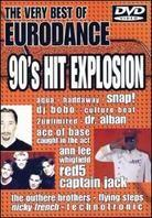 Various Artists - 90's Hit Explosion: The Very Best of Eurodance
