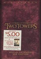 The Lord of the Rings - The Two Towers (2003) (Repackaged, 2 DVDs)