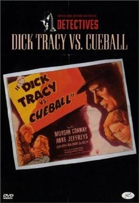 Dick Tracy vs. Cueball (1946) (s/w)