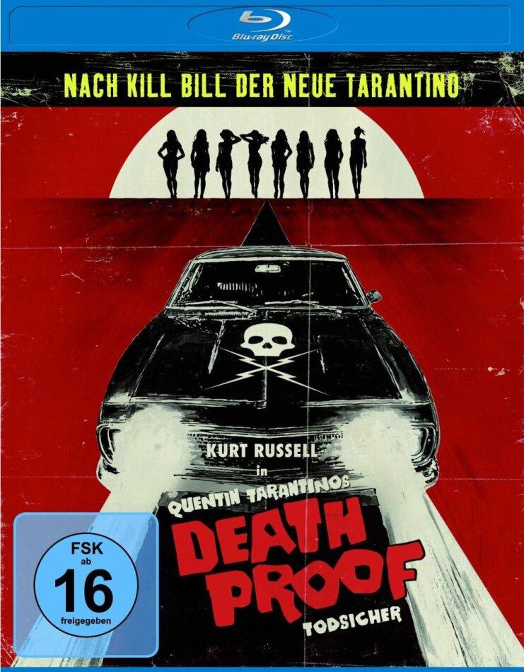 Grindhouse - Death Proof (2007)