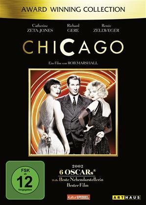 Chicago (2002) (Award Winning Collection, Arthaus)