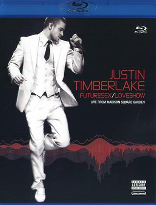 Timberlake Justin - FutureSex / LoveSounds (Blu-ray + DVD)
