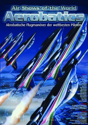 Aerobatics - The World Air Show