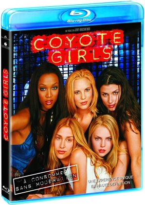 Coyote Girls - Coyote Ugly (2000)