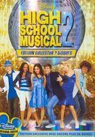 High School Musical 2 (Collector's Edition, 2 DVD)