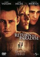 Return to paradise (1998) (Limited Edition)