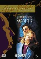 Saboteur (1942) (Limited Edition)