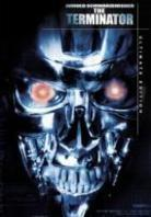 Terminator - (New Ulltimate Editon 2 DVDs) (1984)