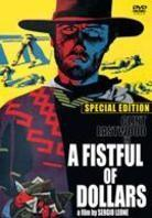 A Fistful Of Dollars (1964) (Special Edition, 3 DVDs)