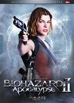 Biohazard II - Apocalypse (2004) (Deluxe Collector's Edition, 2 DVD)