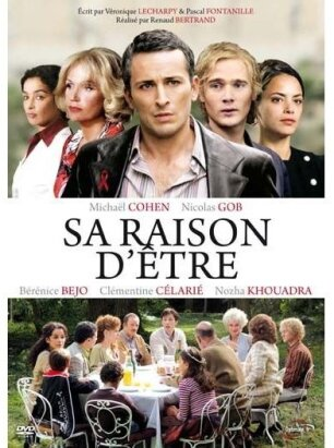Sa raison d´être (2008) (Collection Rainbow, Limited Edition, 2 DVDs)