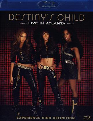 Destiny's Child - Live in Atlanta (2 Blu-rays)
