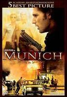 Munich (2005) (Limited Edition, 2 DVDs)