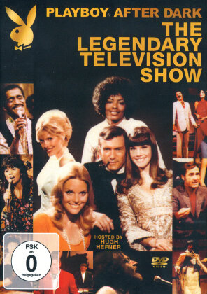 Playboy After Dark - The Legendary Television Show (3 DVD)