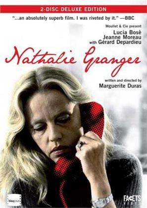 Nathalie Granger (1972) (Deluxe Edition, 2 DVDs + Buch)