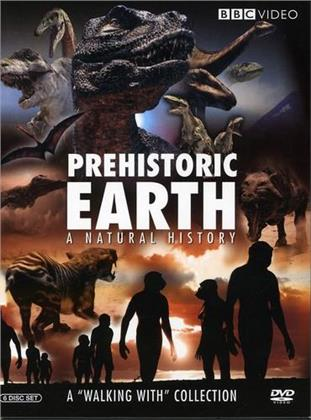 Prehistoric Earth (Collector's Edition, 6 DVDs)