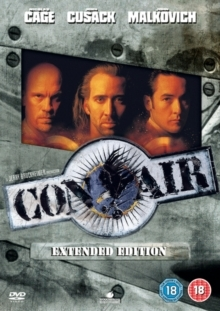 Con Air (1997) (Extended Edition, Unrated)