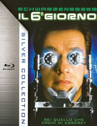 Il 6° giorno (2000) (Silver Collection)