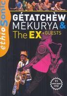 Gétatchèw Mèkurya & The Ex + Guests - Ethio-Punk Songs