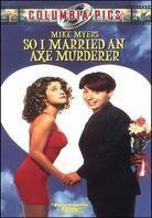 So I Married an Axe Murderer (1993) (Deluxe Edition)