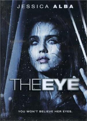 The Eye (2008) (Special Edition, 2 DVDs)