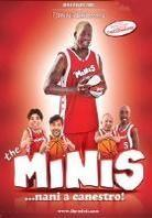 The Minis ...nani a canestro! (Collector's Edition, DVD + CD-ROM)