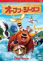 Open Season (2006) (Collector's Edition)