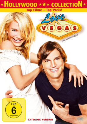 Love Vegas (2008) (Extended Edition)