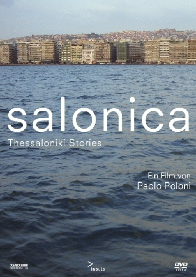 Salonica - Thessaloniki Stories