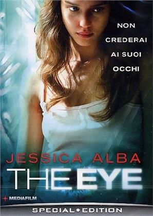 The Eye (2008) (Special Edition)
