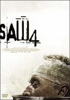 Saw 4 - DTS Edition (2007)
