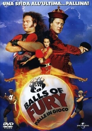 Balls of Fury - Palle in gioco (2007)