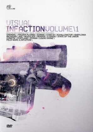 Various Artists - Visual Infaction