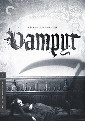 Vampyr (1932) (Criterion Collection, 2 DVDs)