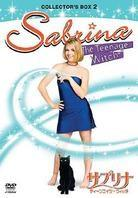 Sabrina the Teenage Witch - Collector's BOX 2 (4 DVDs)