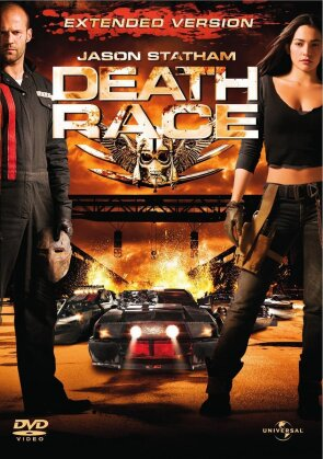Death Race (2008) (Extended Version)