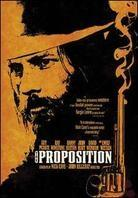The Proposition (2005) (Steelbook)