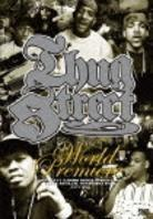 Thug Street - World Premiere [DVD + CD]