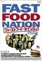 Fast Food Nation (Delux Edition)