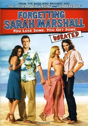 Forgetting Sarah Marshall (2008) (Unrated)