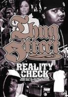 Thug Street - REALITY CHECK (DVD + CD)