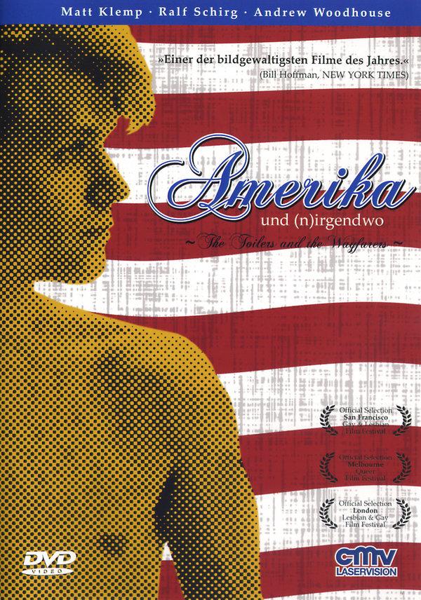 Amerika und (n)irgendwo (Cede)