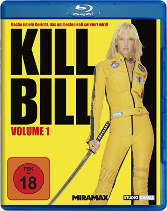 Kill Bill - Vol. 1 (2003)