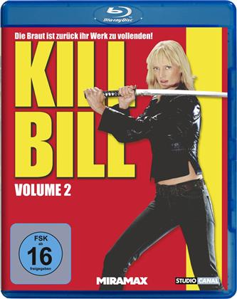 Kill Bill - Vol. 2 (2004)