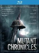 Mutant Chronicles (2008) (Limited Edition, Steelbook, Uncut)
