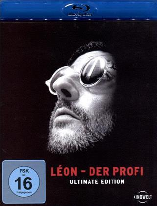 Léon - Der Profi (1994) (Ultimate Edition)